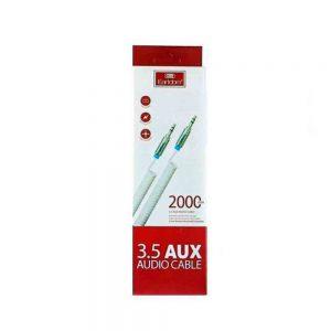 AUX Cable Earldom ET-AUX12 2000mm
