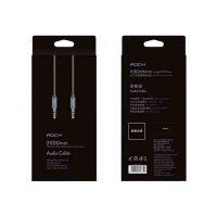 AUX Cable ROCK RAU0509 2000mm