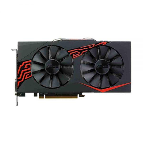 Asus Mining-RX470-4G DDR5