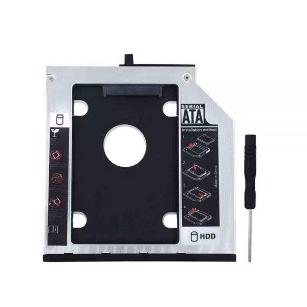 BOX HDD 2.5″ CADDY BOX