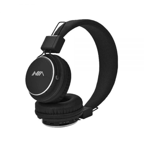 Bluetooth Headphone NIA Q8-851S