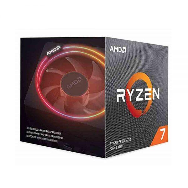 CPU AMD AM4 Ryzen 7 3700X