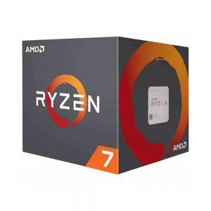CPU AMD AM4 Ryzen 7 3800X