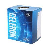 CPU Intel Celeron G4900 3.1 GHZ LGA1151
