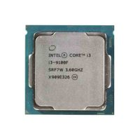 CPU Intel Core i3 9100F 3.6GHZ LGA 1151 TRAY