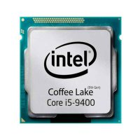 CPU Intel Core i5 9400F 2.9GHZ LGA 1151 Tray
