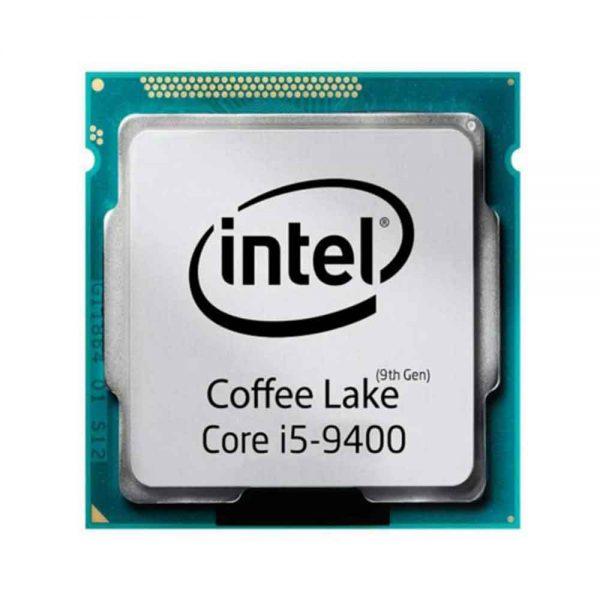 CPU Intel Core i5 9400F 2.9GHZ LGA 1151 Tray