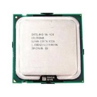 CPU Intel E430 TRY