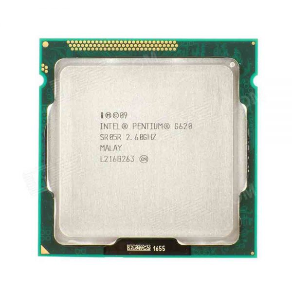 CPU Intel G620 Tray 1150