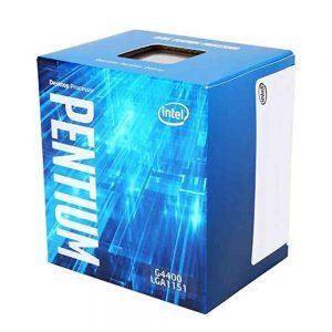 CPU Intel Pentium G4400 LGA 1151