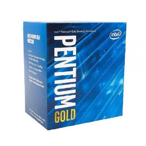 CPU Intel Pentium G5400 LGA1151