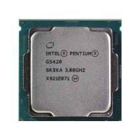 CPU Intel Pentium G5420 Tray LGA1151