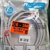 Patch Cord Cat6 3M