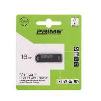 Flash Drive Prime Metal 16GB