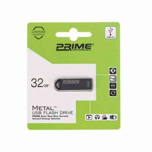 Flash Drive Prime Metal 32GB
