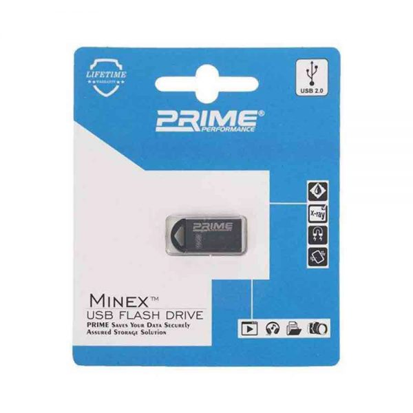 Flash Drive Prime Minex 32GB
