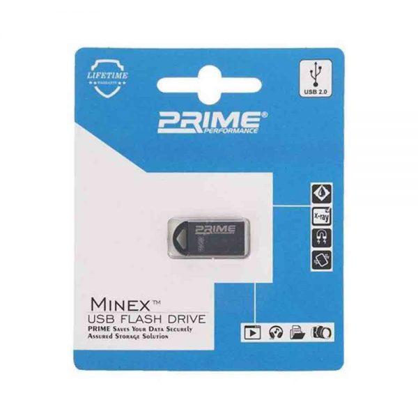 Flash Drive Prime Minex 32GB