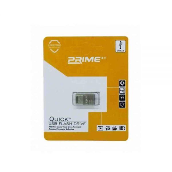 Flash Drive Prime Quick 32GB