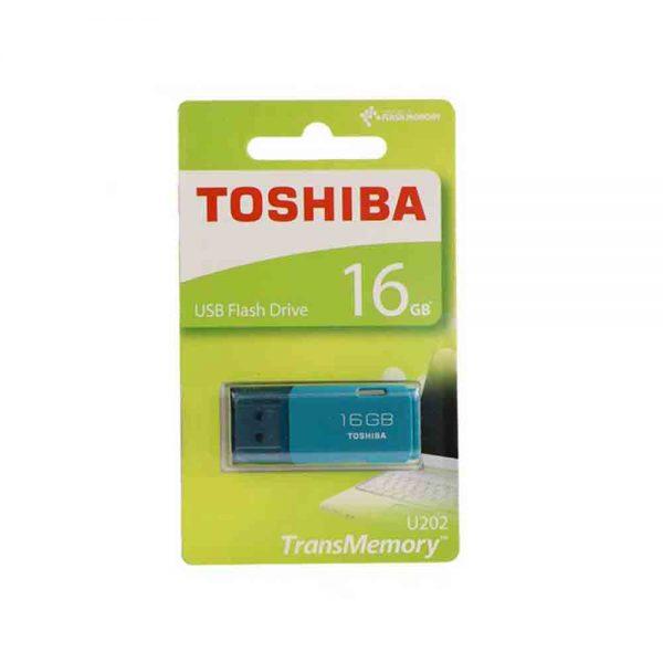 Flash Memory Toshiba Trans 16GB U202