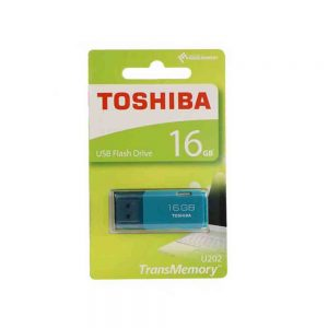 Flash Memory Toshiba Trans 16GB U202