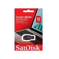 Flash SanDisk Cruzer Blade 32GB