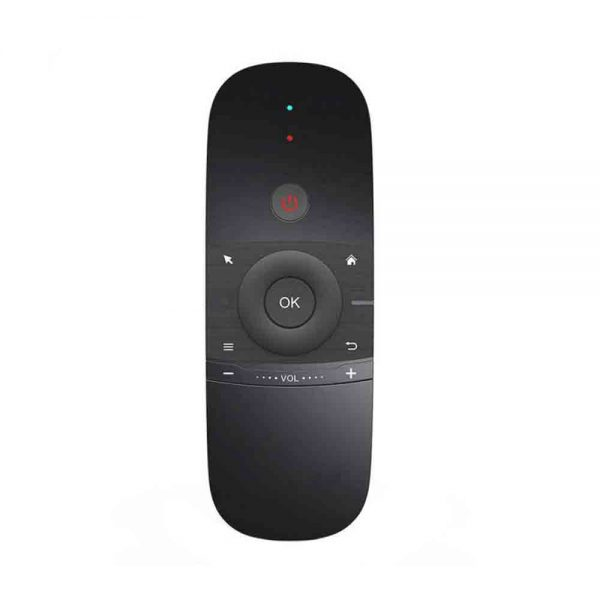 G Plus Remote Control W1