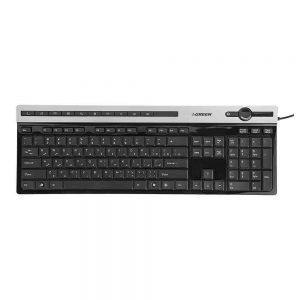 Green GK-503 Wired Keyboard