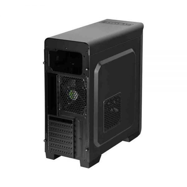 Green HIWA Computer Case