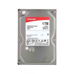 HDD Toshiba 1TB 7200RPM 64MB P300