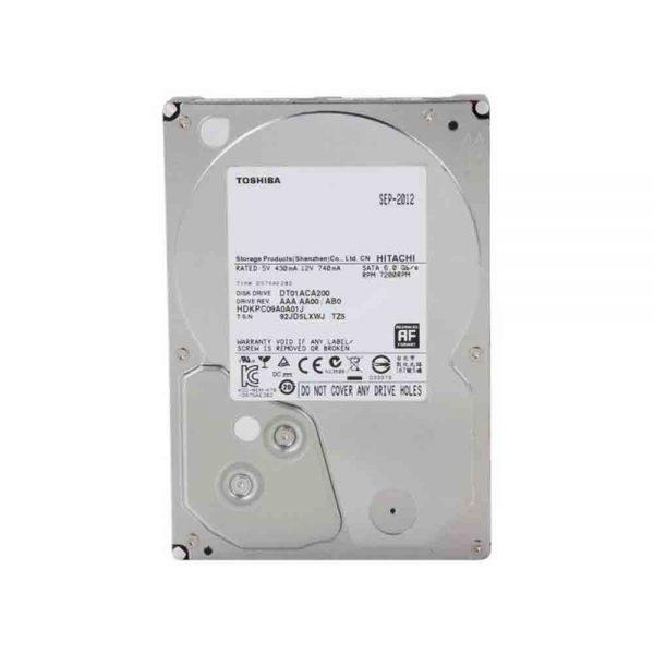 HDD Toshiba A200 2TB 7200RPM 64MB