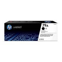 HP Black Original LaserJet Toner Cartridge 79A