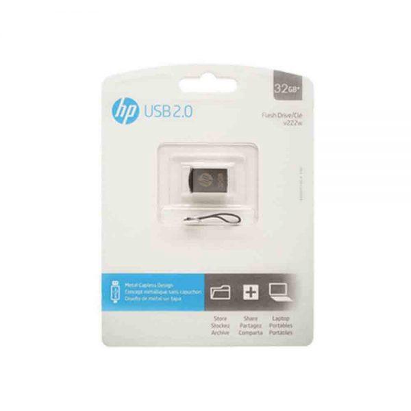 HP USB 2.0 Flash Drive v222w 32GB