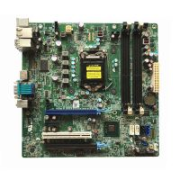 Intel Stock desktop board CN-0HY9JP-73604