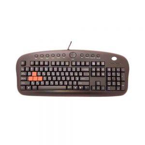 Keyboard A4TECH KB-28G