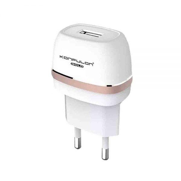 Konfulon Apple Usb charger C25