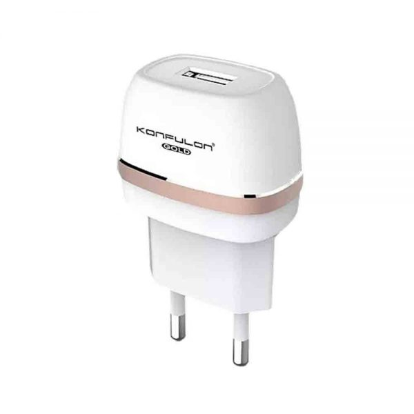 Konfulon Apple Usb charger C25