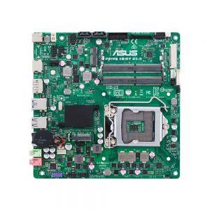 M.B Asus Prime H310T R2.0