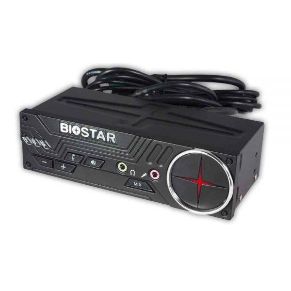 M.B Biostar Z97X Gaming