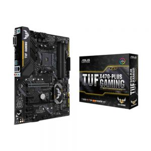 MB ASUS DESKTOP TUF X470-PLUS GAMING