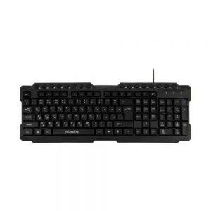 Microfire KB-8158 Wired Keyboard