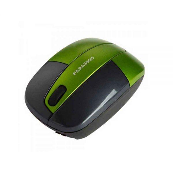 Mouse FARASSOO FOM-1080