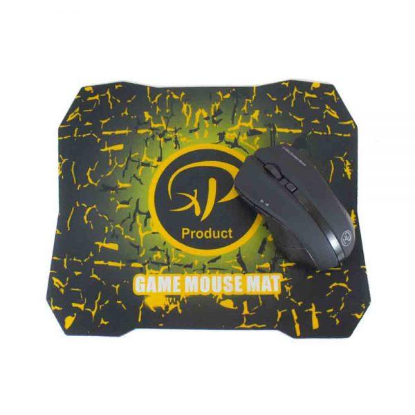Mouse Wireless XP W10 6D