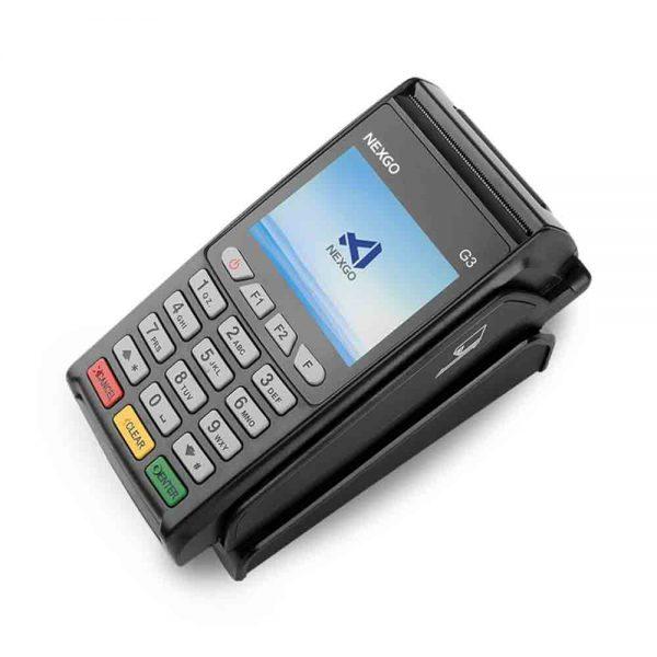 Nexgo G3 Portable POS Terminal