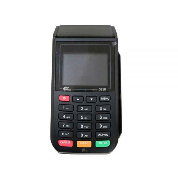PAX S910 Portable POS Terminal