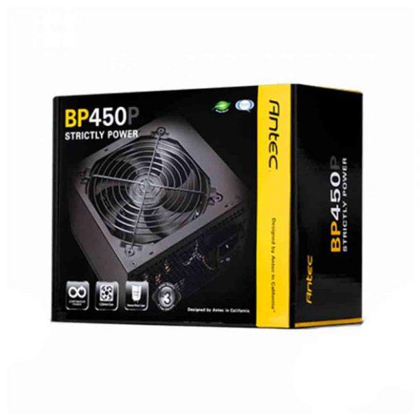 Power ANTEC 450W BP450P