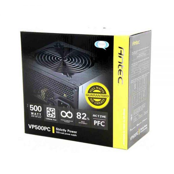 Power ANTEC 500W VP500PC