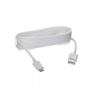 Quick Charge & Data Micro USB SAMSUNG 15cm ECB-DU4EWE