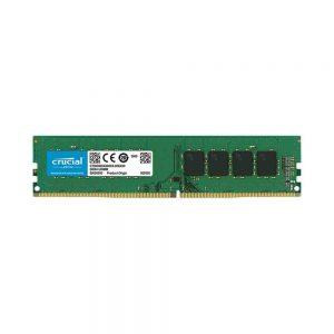 Ram Crucial 4GB 2400