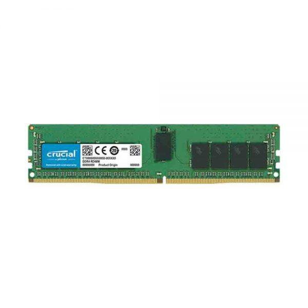 Ram Crucial 8GB DDR4 2400 UDIMM