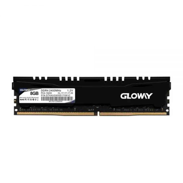 Ram Gloway DDR4 8GB Bus 2400